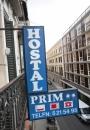 Hostal Prim | Facade